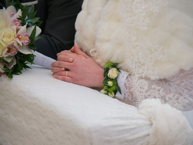 Il matrimonio di Annalisa e Antonio a Mineo, Catania 17