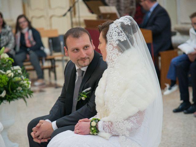 Il matrimonio di Annalisa e Antonio a Mineo, Catania 18