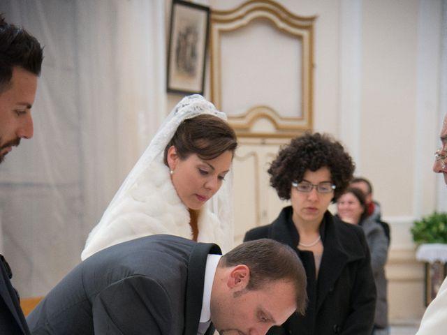 Il matrimonio di Annalisa e Antonio a Mineo, Catania 19