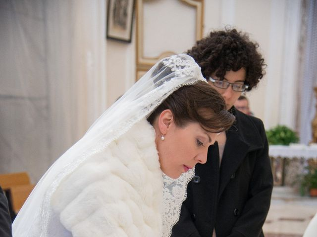 Il matrimonio di Annalisa e Antonio a Mineo, Catania 20