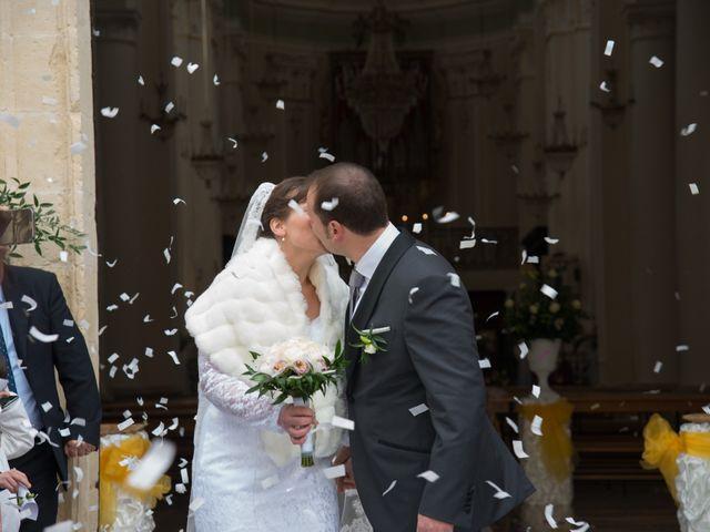Il matrimonio di Annalisa e Antonio a Mineo, Catania 23
