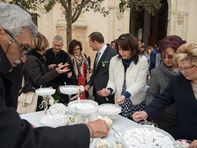 Il matrimonio di Annalisa e Antonio a Mineo, Catania 24