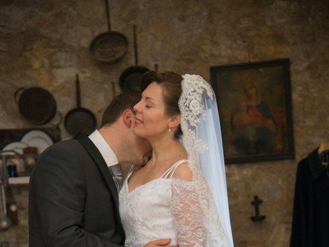 Il matrimonio di Annalisa e Antonio a Mineo, Catania 26