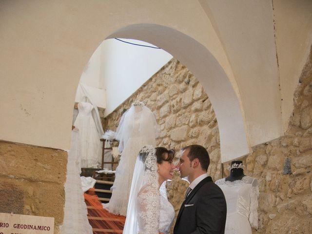 Il matrimonio di Annalisa e Antonio a Mineo, Catania 27