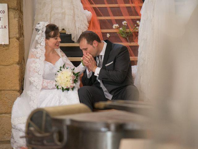 Il matrimonio di Annalisa e Antonio a Mineo, Catania 28