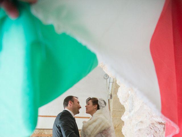 Il matrimonio di Annalisa e Antonio a Mineo, Catania 30