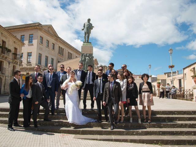 Il matrimonio di Annalisa e Antonio a Mineo, Catania 31