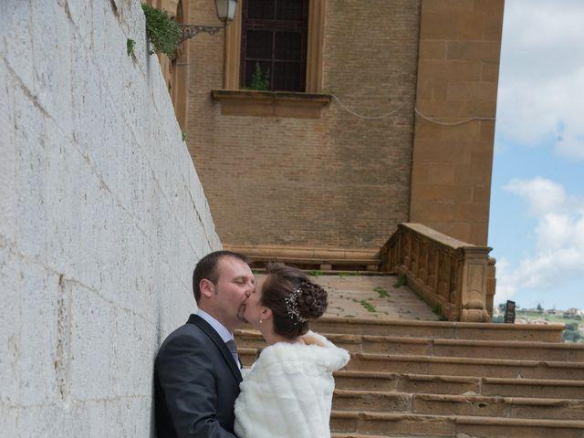 Il matrimonio di Annalisa e Antonio a Mineo, Catania 33