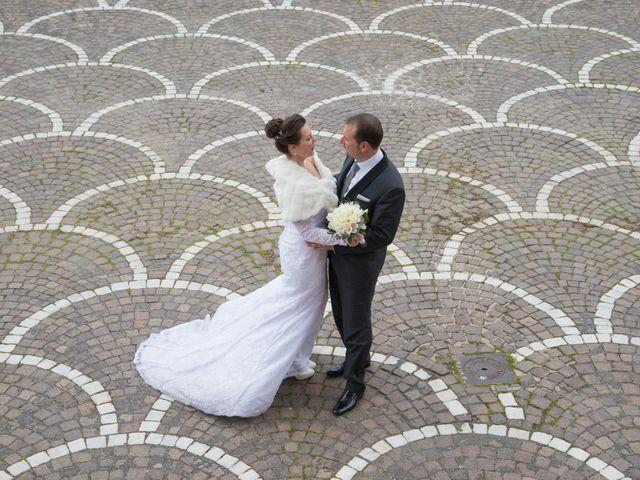 Il matrimonio di Annalisa e Antonio a Mineo, Catania 34