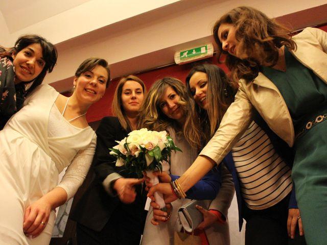 Il matrimonio di Annalisa e Antonio a Mineo, Catania 40