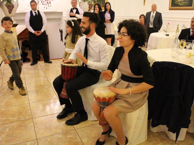 Il matrimonio di Annalisa e Antonio a Mineo, Catania 41