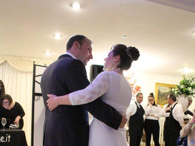 Il matrimonio di Annalisa e Antonio a Mineo, Catania 42