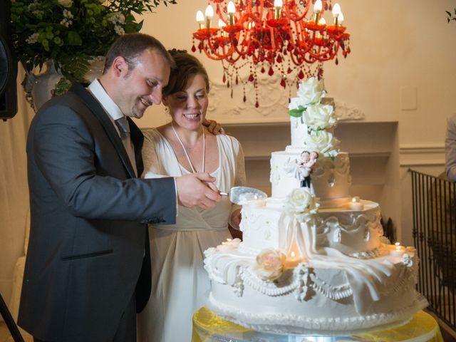 Il matrimonio di Annalisa e Antonio a Mineo, Catania 43