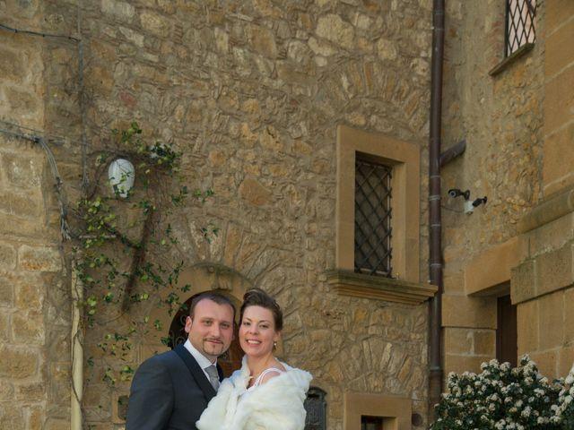Il matrimonio di Annalisa e Antonio a Mineo, Catania 35