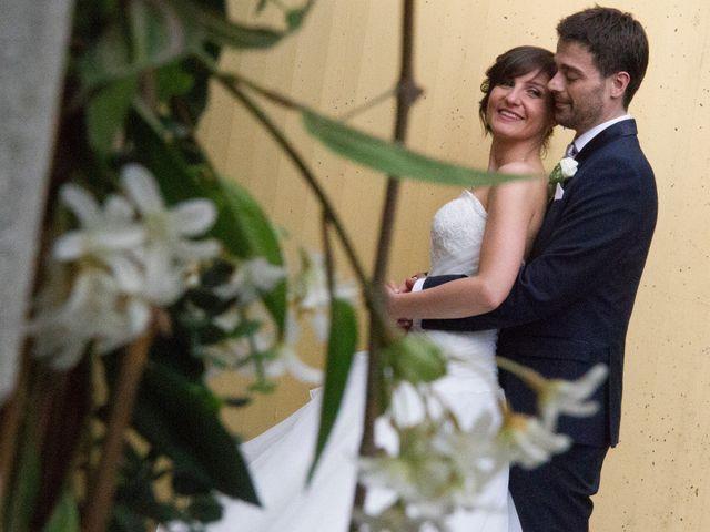 Il matrimonio di Andrea e Paola a Gradisca d'Isonzo, Gorizia 3
