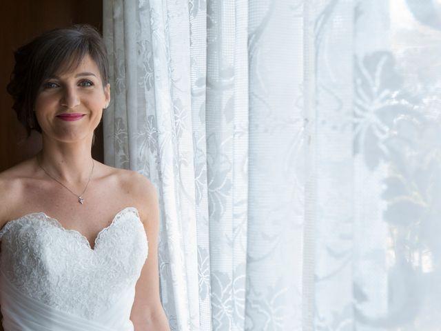 Il matrimonio di Andrea e Paola a Gradisca d'Isonzo, Gorizia 7