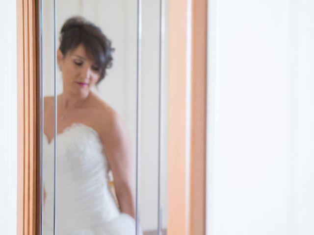 Il matrimonio di Andrea e Paola a Gradisca d'Isonzo, Gorizia 8