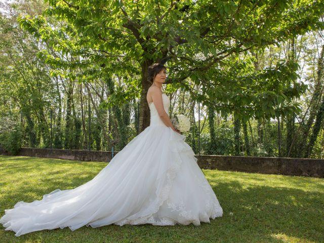 Il matrimonio di Andrea e Paola a Gradisca d'Isonzo, Gorizia 10