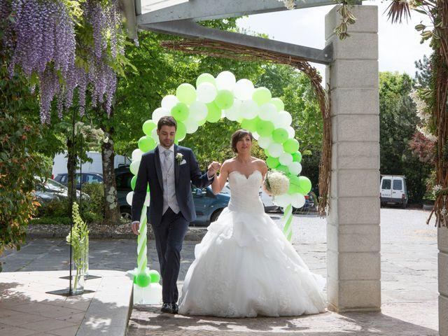 Il matrimonio di Andrea e Paola a Gradisca d'Isonzo, Gorizia 11