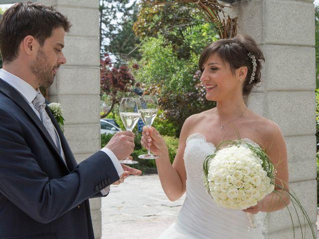 Il matrimonio di Andrea e Paola a Gradisca d'Isonzo, Gorizia 12