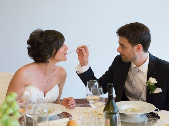 Il matrimonio di Andrea e Paola a Gradisca d'Isonzo, Gorizia 19