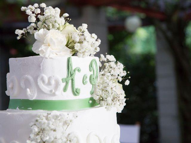 Il matrimonio di Andrea e Paola a Gradisca d'Isonzo, Gorizia 22