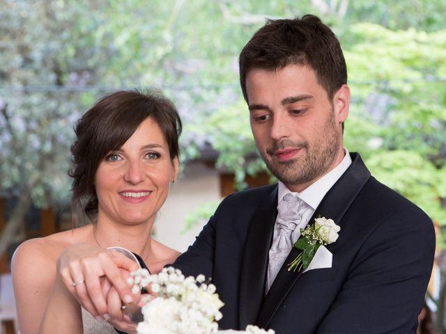Il matrimonio di Andrea e Paola a Gradisca d'Isonzo, Gorizia 23