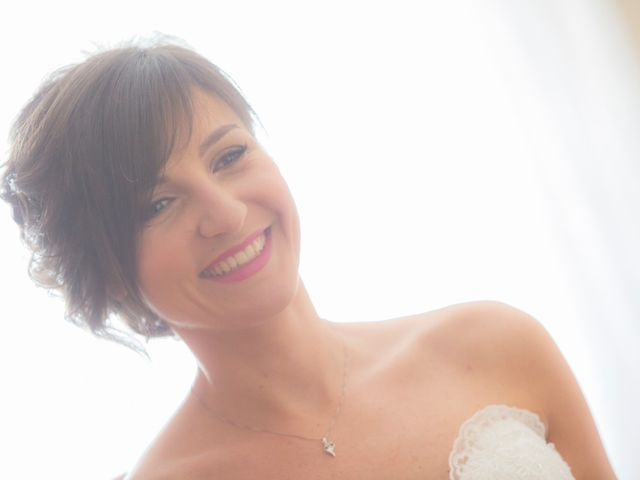 Il matrimonio di Andrea e Paola a Gradisca d'Isonzo, Gorizia 25