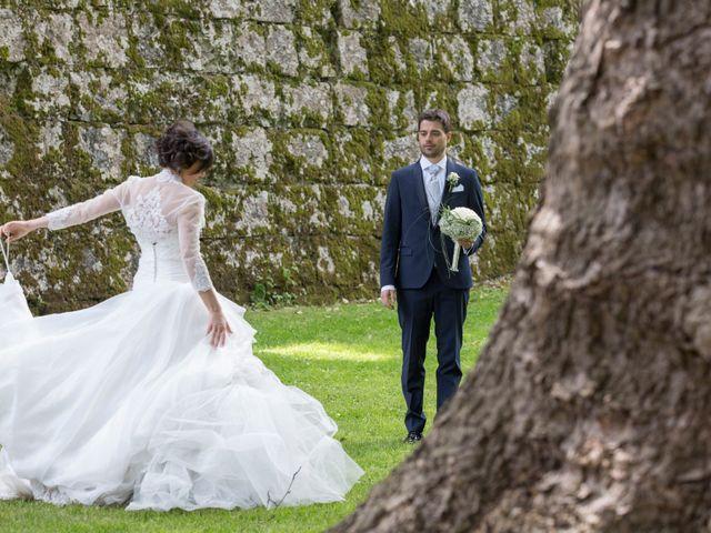 Il matrimonio di Andrea e Paola a Gradisca d'Isonzo, Gorizia 26