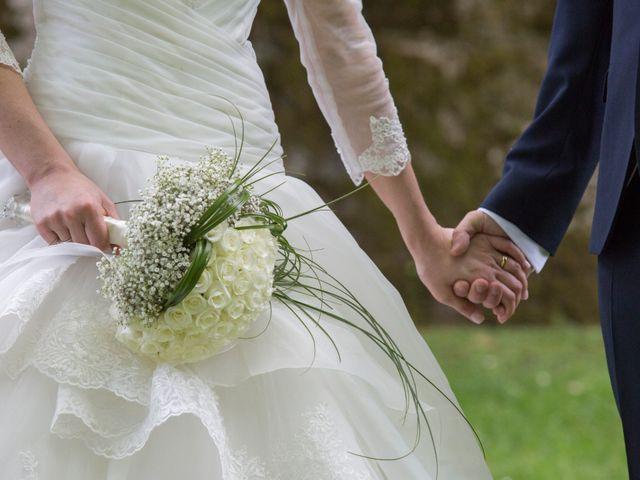 Il matrimonio di Andrea e Paola a Gradisca d'Isonzo, Gorizia 28