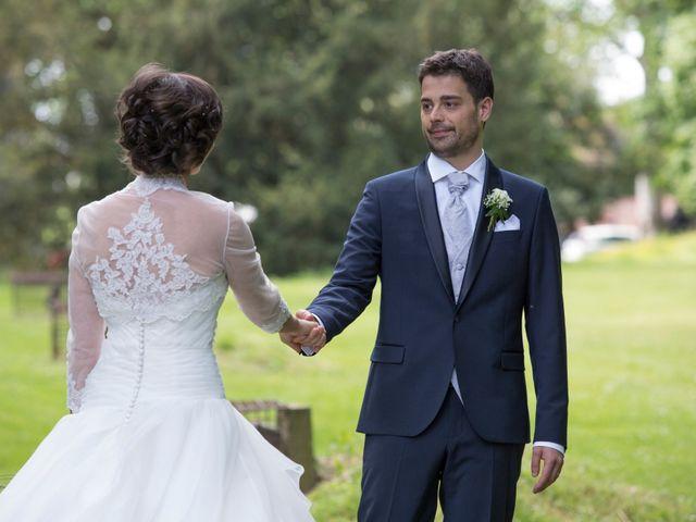 Il matrimonio di Andrea e Paola a Gradisca d'Isonzo, Gorizia 30