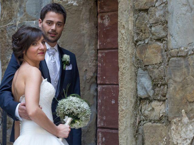 Il matrimonio di Andrea e Paola a Gradisca d'Isonzo, Gorizia 31