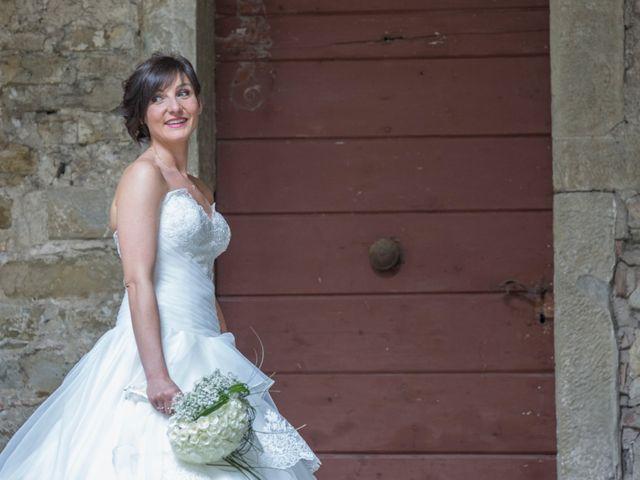 Il matrimonio di Andrea e Paola a Gradisca d'Isonzo, Gorizia 32