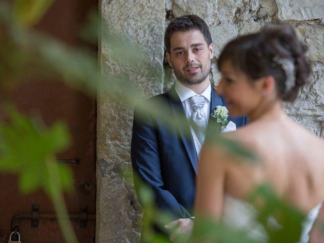 Il matrimonio di Andrea e Paola a Gradisca d'Isonzo, Gorizia 33
