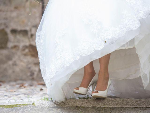Il matrimonio di Andrea e Paola a Gradisca d'Isonzo, Gorizia 34