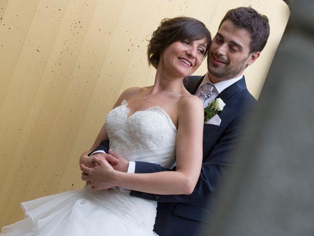 Il matrimonio di Andrea e Paola a Gradisca d'Isonzo, Gorizia 36