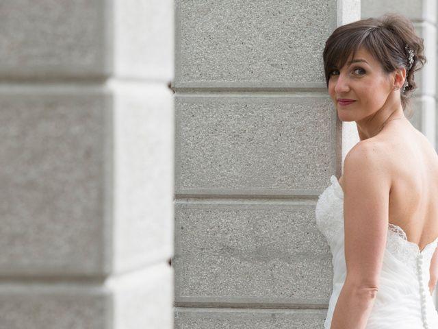 Il matrimonio di Andrea e Paola a Gradisca d'Isonzo, Gorizia 37