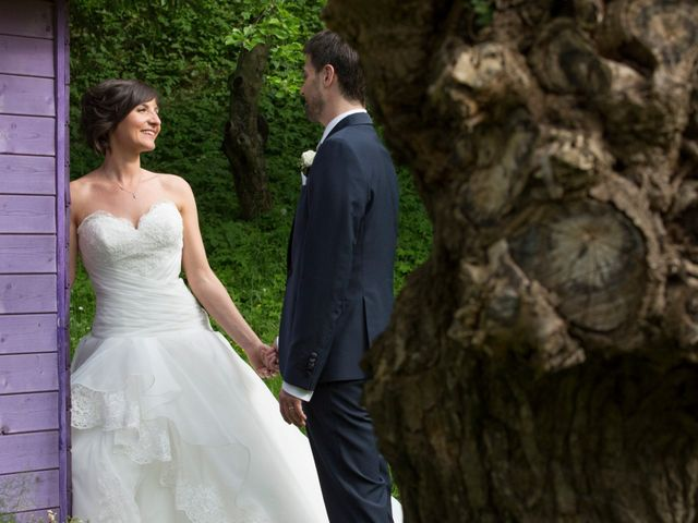Il matrimonio di Andrea e Paola a Gradisca d'Isonzo, Gorizia 38
