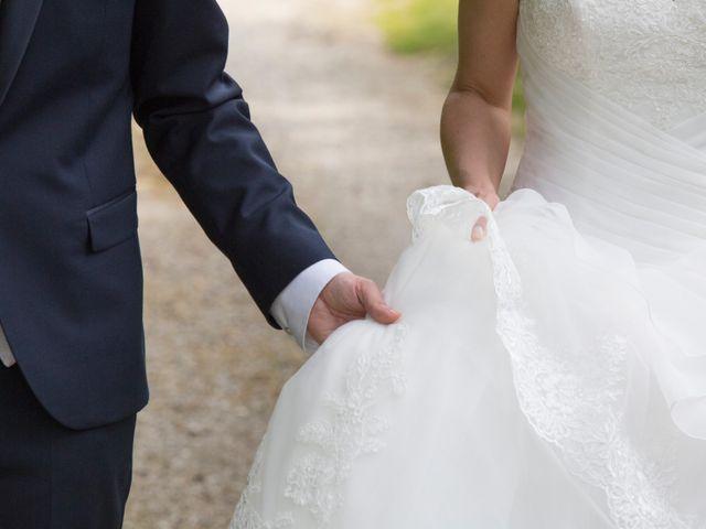 Il matrimonio di Andrea e Paola a Gradisca d'Isonzo, Gorizia 40