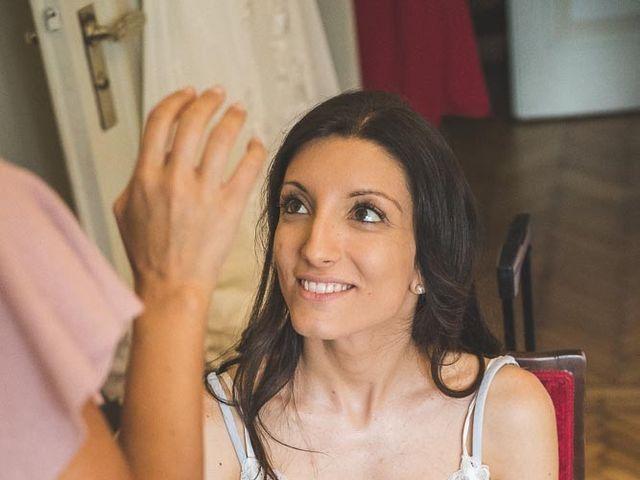 Il matrimonio di Giambattista e Federica a Brescia, Brescia 3