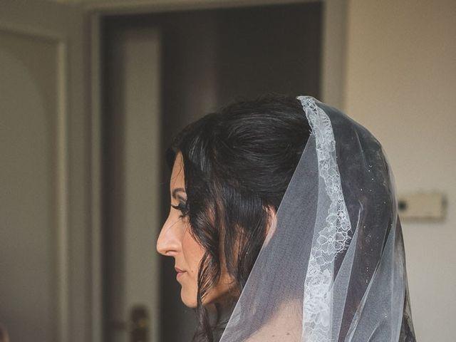 Il matrimonio di Giambattista e Federica a Brescia, Brescia 20