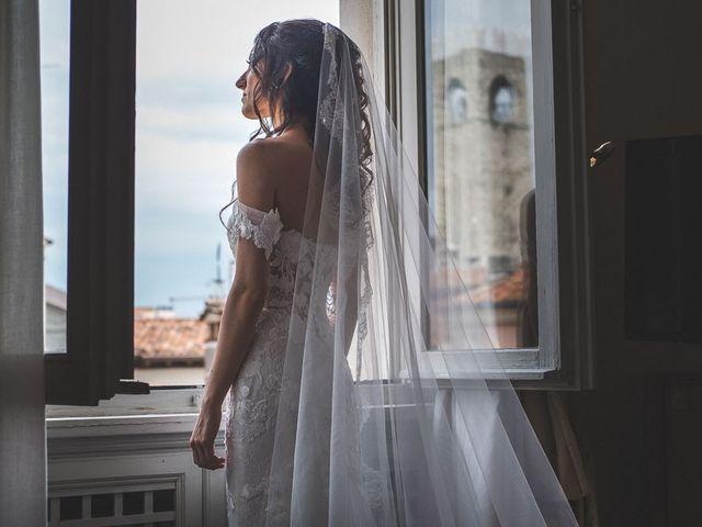 Il matrimonio di Giambattista e Federica a Brescia, Brescia 1