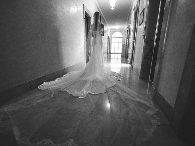 Il matrimonio di Giambattista e Federica a Brescia, Brescia 23