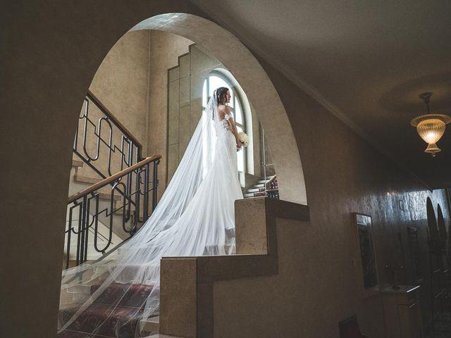 Il matrimonio di Giambattista e Federica a Brescia, Brescia 24