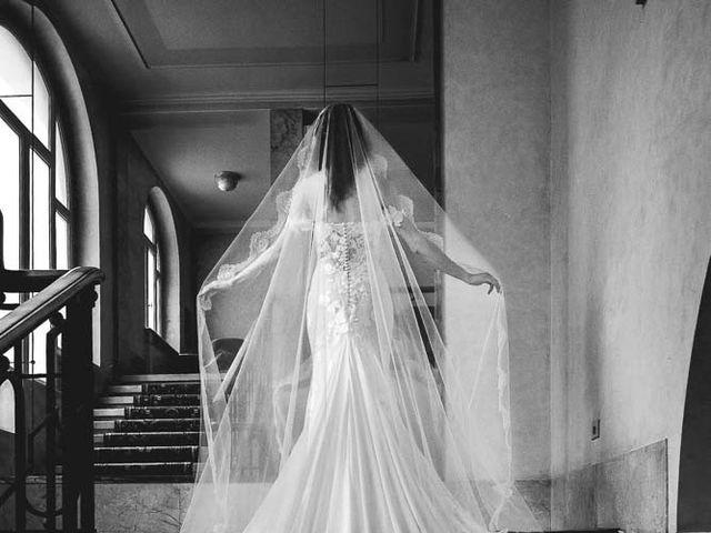 Il matrimonio di Giambattista e Federica a Brescia, Brescia 2