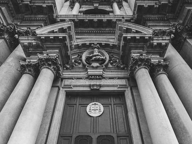 Il matrimonio di Giambattista e Federica a Brescia, Brescia 47
