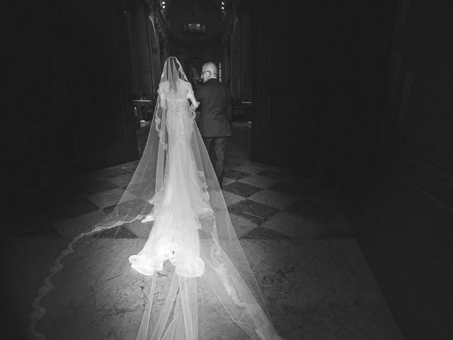 Il matrimonio di Giambattista e Federica a Brescia, Brescia 48