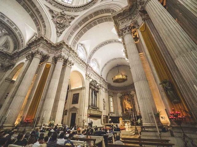 Il matrimonio di Giambattista e Federica a Brescia, Brescia 57