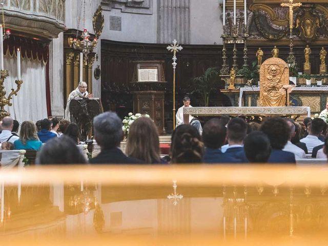Il matrimonio di Giambattista e Federica a Brescia, Brescia 59