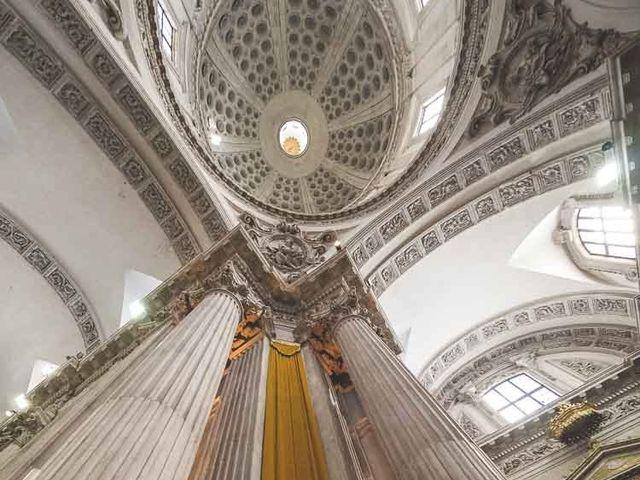 Il matrimonio di Giambattista e Federica a Brescia, Brescia 63
